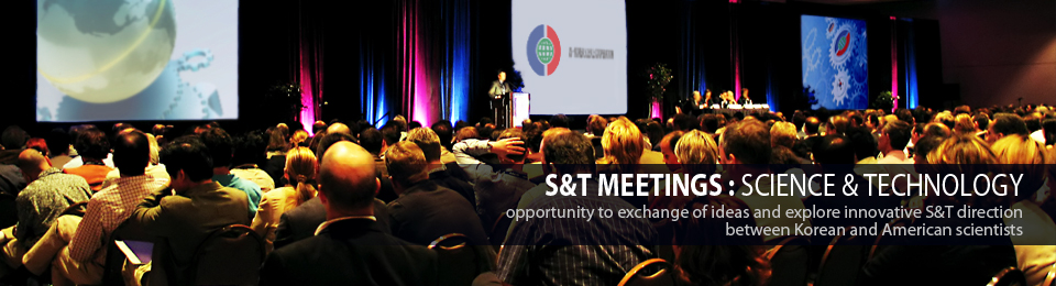 S&T Meeting